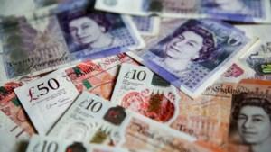 Brexit-akkoord stuwt Britse pond naar beste maand in tien jaar tijd tegenover dollar