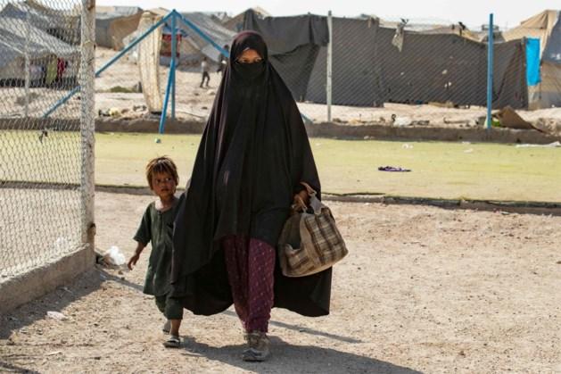 Nederland vraagt uitlevering van slechts één Syriëganger