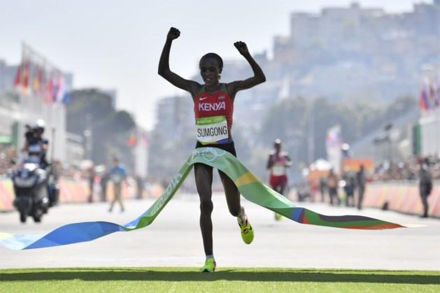 Tokio aanvaardt met tegenzin verhuis van olympische marathon