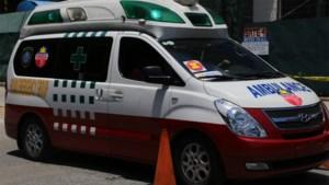 Negentien doden nadat vrachtwagen in ravijn terechtkomt in Filipijnen