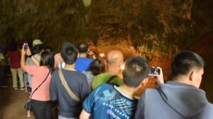 Thaise grot waar kinderen ingesloten raakten, weer open voor publiek