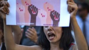 Ophef in Spanje: daders groepsverkrachting van 14-jarige enkel veroordeeld voor misbruik