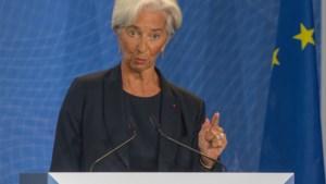 Nieuwe baas van Europese Centrale Bank uit meteen kritiek op Nederland en Duitsland