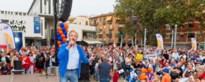 Salim Seghers met 1.300 fans naar Lloret de Mar