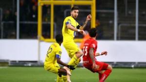 """Onze spelersbeoordelingen na STVV-Oostende: """"Tweespitsensysteem bewijst deugdelijkheid"""""""