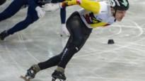 Geen finale voor Stijn Desmet ondanks Belgisch record tijdens WB-manche in Salt Lake City