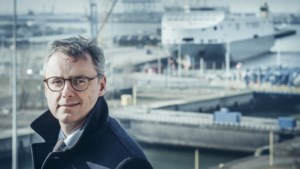 "Joachim Coens (CD&V) wil regering van experten: ""Niemand weet hoe het verder moet"""