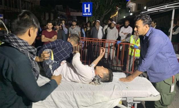 Bermbom ontploft naast schoolbus in Afghanistan: minstens vijf kinderen omgekomen