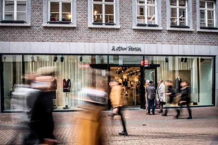 & Other Stories verlaat Limburg al na twee jaar