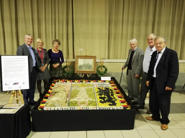 Heemkundige Kring Falla-Meirs viert 30-jarig jubileum