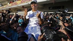 Basta! Bas Leinders over Hamilton en het mysterie van Ferrari