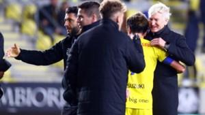 Waarom Marc Brys zowaar op de wip zit als coach bij STVV