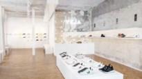 Sneakermerk Veja opent zijn eerste winkel