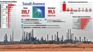 Grootste oliebedrijf zoekt geld