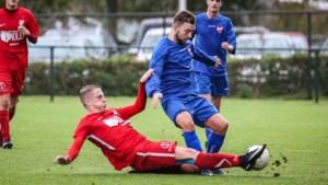 Linkhout maakt 0-3-achterstand ongedaan