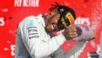 Hamilton op één titel van Schumacher