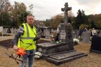 Gemeente brengt begraafplaatsen in kaart met luchtfoto's van drone