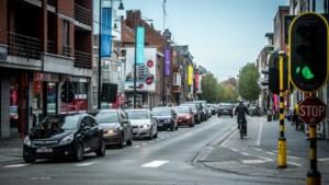 Hasselt zoekt oplossing voor verkeersinfarct op kleine ring