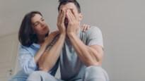 Waarom miljoenen mannen deze maand niet 'mogen' klaarkomen