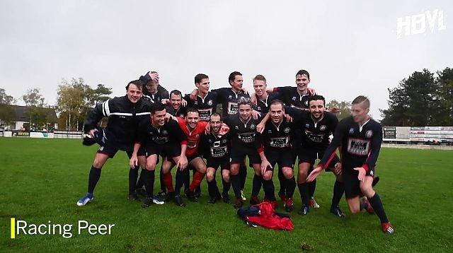 VIDEO. Periodetitels en veel doelpunten: dit was het weekend op de Limburgse voetbalvelden