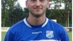 Arno Vandendries (25) viert debuut met goal