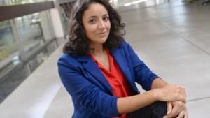 VRT-journaliste Ihsane Chioua Lekhli wordt woordvoerster Brussels Airport