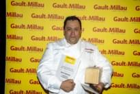 Bert Meewis van 'Slagmolen' is 'Chef van het jaar'