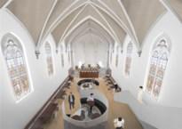 Lonenaars vol ideeën voor klooster