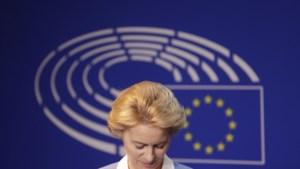 Ook Europa heeft een regering in lopende zaken