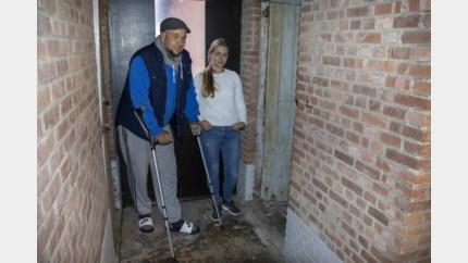 Drie buren krijgen in zelfde nacht inbrekers over de vloer