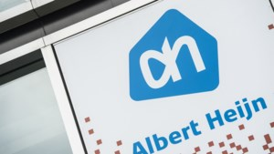 Grote toeloop voor opening Albert Heijn in Shopping 1