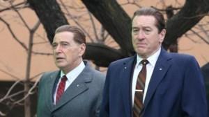 Digitale verjonging voor Pacino en De Niro in 'The Irishman'