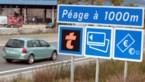 Franse péage wordt weer duurder