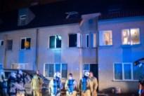 Bulgaarse bouwvakker steekt eigen appartement in brand in Tessenderlo