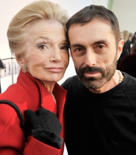 Wie is Giambattista Valli, de ontwerper van de nieuwste designcollectie voor H&M?
