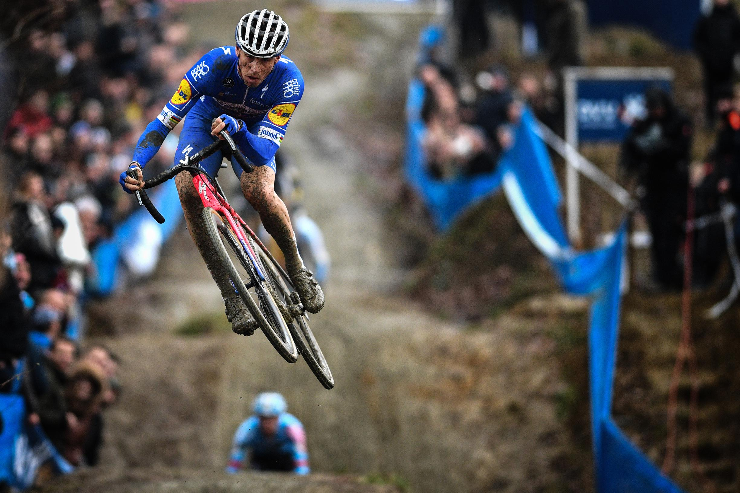 Stybar rijdt in Zonhoven en Zolder - Het Belang van Limburg
