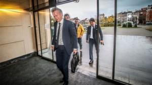 STVV wil in toekomst boetes op baldadige fans verhalen