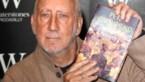 The Who-gitarist Pete Townshend pakt uit met eerste roman
