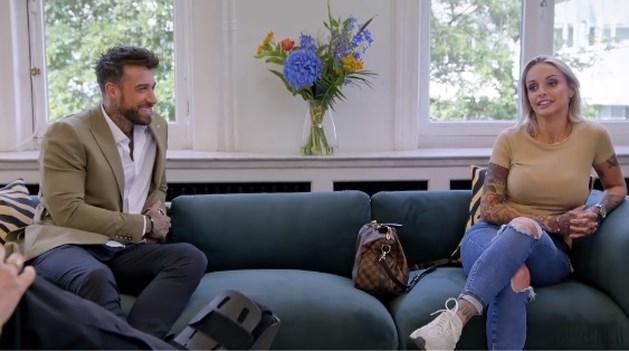 """Pommeline confronteert Fabrizio: """"Ik ging van 'droomvrouw' naar stuk vuil"""""""