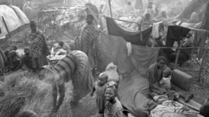 """""""Er werd een genocide op de Tutsi's gepleegd"""""""