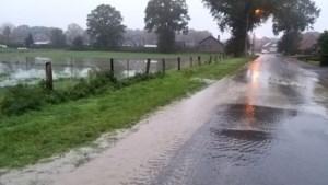 Groot waterlek in Oudsbergen is hersteld