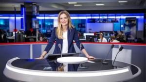 VTM-journaliste Elke Pattyn wordt woordvoerster van premier Wilmès