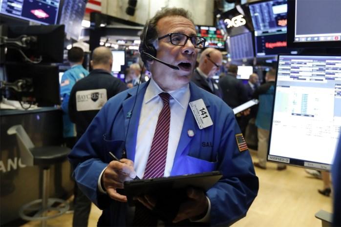Handelshoop zorgt voor records op Wall Street