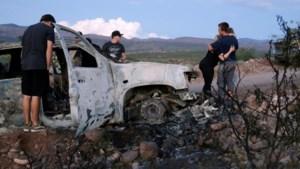 Mormonenfamilie slachtoffer in Mexicaanse drugsoorlog