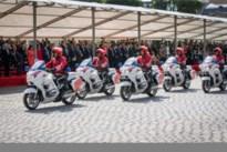 Politie en leger voeren samen verkeerscontroles uit in Noord-Limburg
