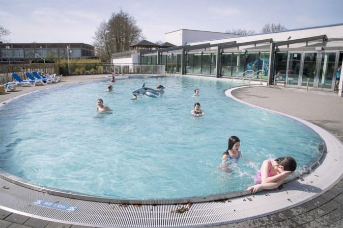 Zwembad Dommelslag draait al zes jaar met verlies