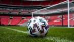'Uniforia' wordt officiële matchbal op EURO 2020