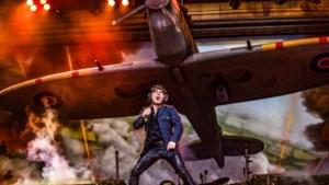 Graspop viert 25ste verjaardag met Iron Maiden