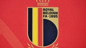KBVB en Rode Duivels hebben nieuw logo