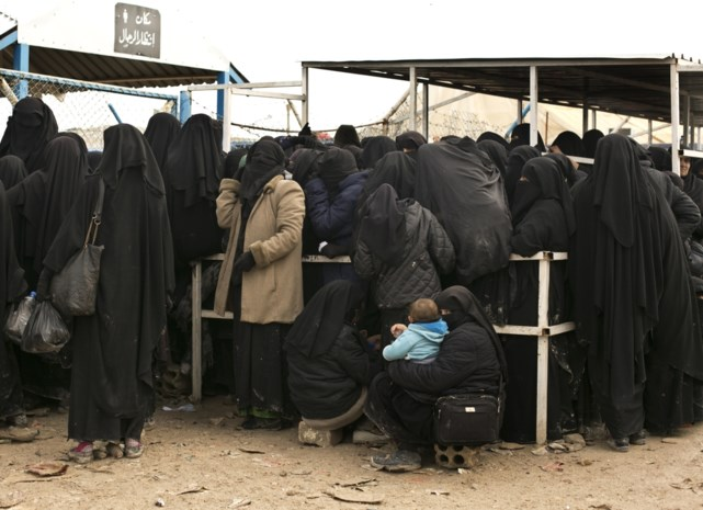 """Twee ontsnapte Belgische IS-vrouwen werden getraind om aanslagen te plegen: """"Ze zijn bereid om te sterven"""""""